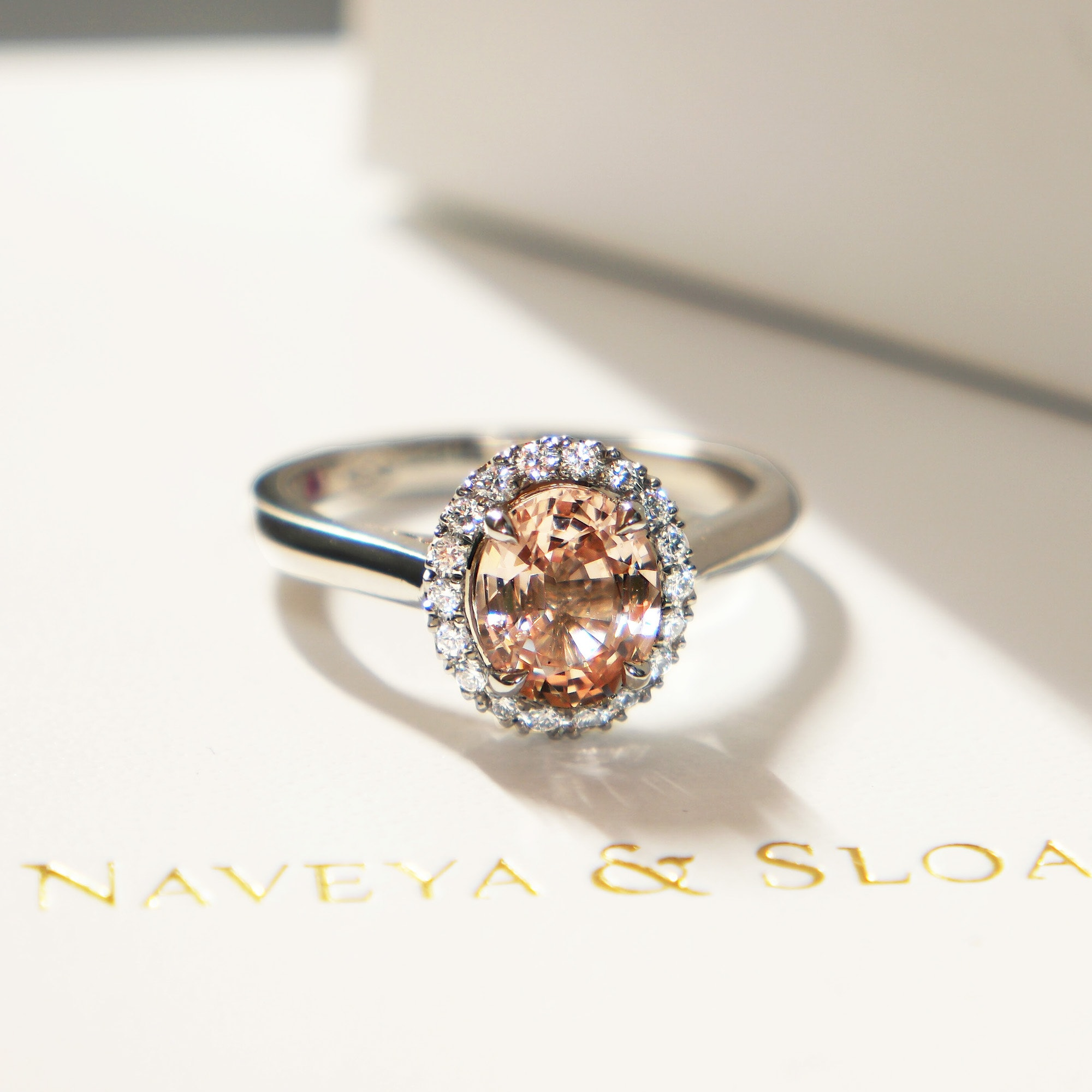 bespoke naveya jewellery designs engagement rings